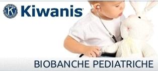 logo biobanche pediatriche