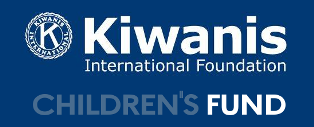 logo childrens fund