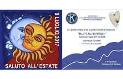 KC Acireale - Saluto all'Estate 2017