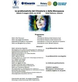KC Catania Est e club service catanesi - Conferenza: