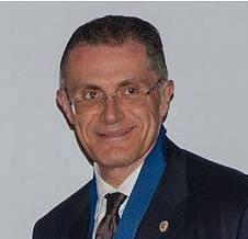 Governatore Giuseppe Cristaldi