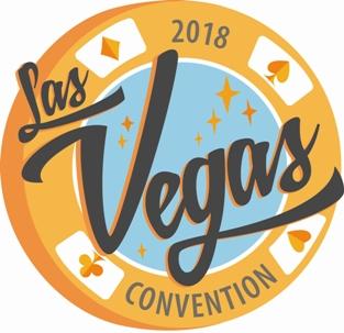 CIII Convention Internazionale a Las Vegas