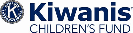 logo childrens fund