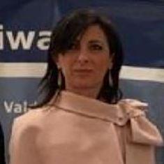Antonia Buscemi