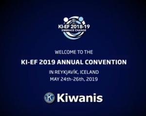 Convention Reykjavik