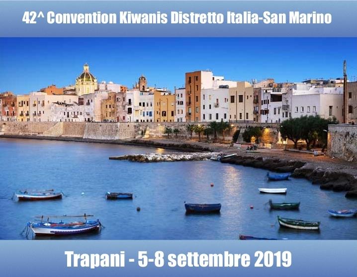 Convention Trapani
