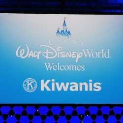 Dal Trustee Kiwanis International Elio Garozzo - Notizie dal Kiwanis International. La Convention di Orlando