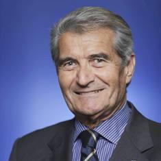 Governatore Franco Gagliardini